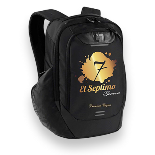 El-Septimo OGIO Backpack  - Exterior Front