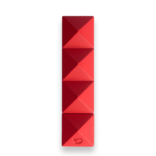 Colibri Quasar Cigar Puncher - Red - Exterior Front