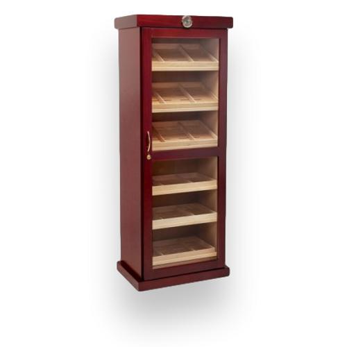 Prestige Barbatus 2000-Cigar Cabinet Humidor  - Exterior Front