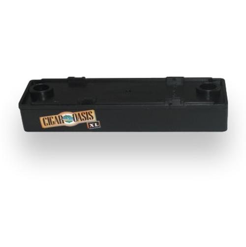 Cigar Oasis Short Refill Water Cartridge  - Exterior Front