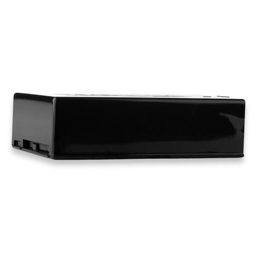 Cigar Oasis Ultra Refill Water Cartridge  - Exterior Side
