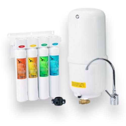 Prestige Reverse Osmosis Filter System  - Exterior Front