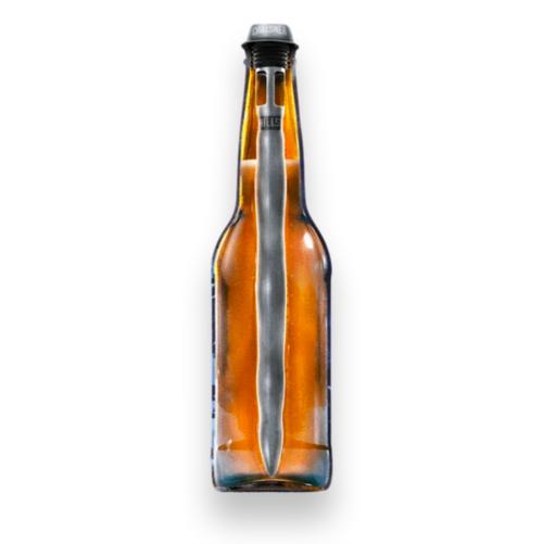 Corkcicle Chillsner - 2-Pack  - Exterior Front in Bottle