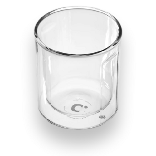 Corkcicle Whiskey Rocks Glass Set - 2-Pack - Exterior Top