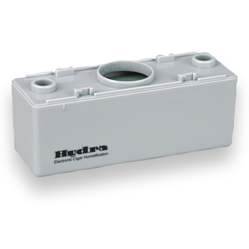 Hydra SM Replacement Water Cartridge  - Exterior Front