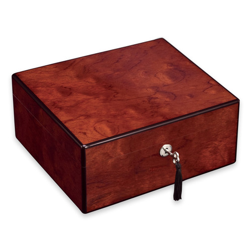 Diamond Crown Windsor 40 Count Humidor - St. James Series (DC3735)