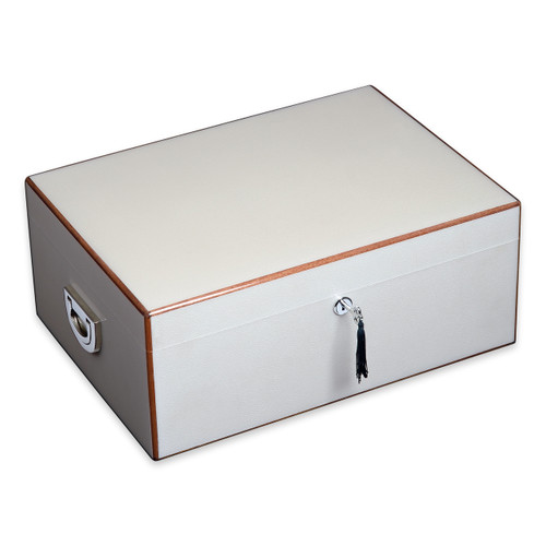 Diamond Crown Peabody 160 Count Humidor - St. James Series (DC3770)