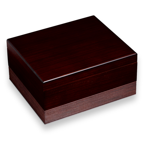 Craftsman's Bench Maywood 65-Cigar Humidor - Classic Series (CB5780)