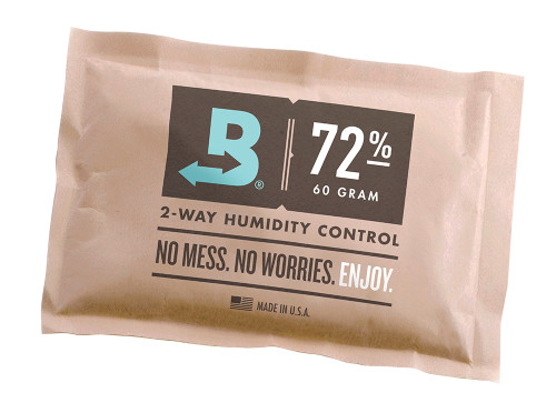 Boveda 72% RH Humidity Packet, Large 60 gram