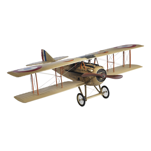 Spad XIII French WW1 Plane (AP413F)