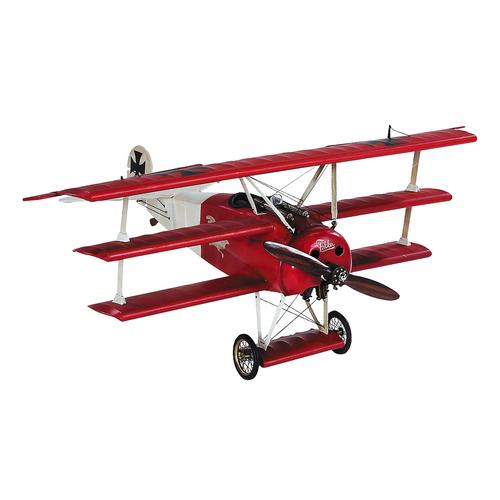 Desktop Fokker Triplane (AP203)