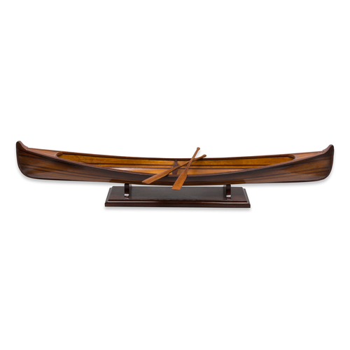 Saskatchewan Canoe AS185 from Authentic Models