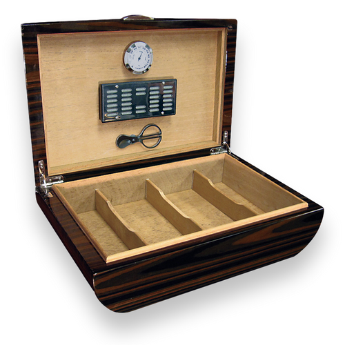 Prestige Import Group Waldorf 150-Cigar Humidor (WLDF)