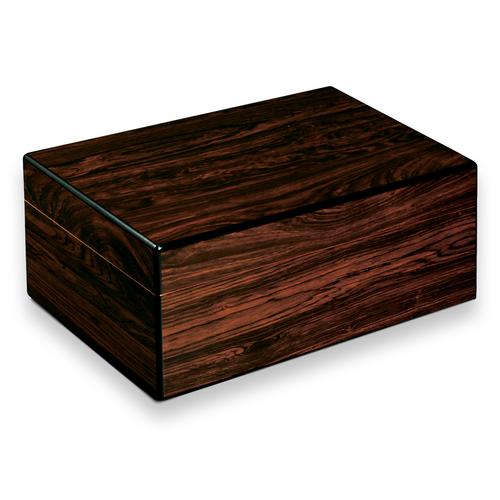 Craftsman's Bench Aberdeen 110-Cigar Humidor (CB5121)