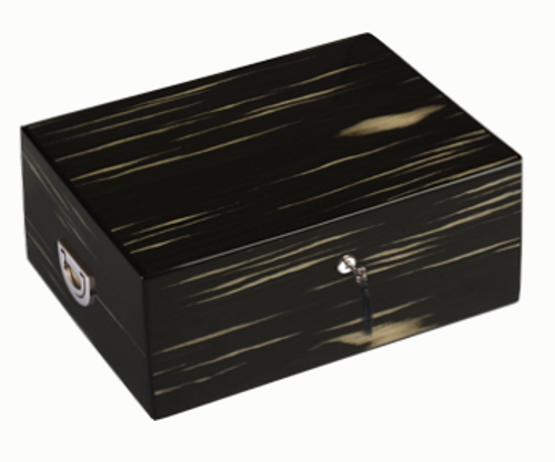 Diamond Crown Mozart 160 Count Humidor - St. James Series (DC3785)