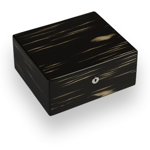 Diamond Crown Mozart 40 Count Humidor - St. James Series (DC3775)
