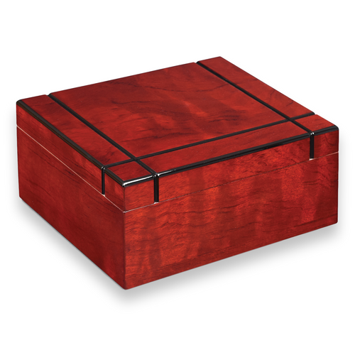 Craftsman's Bench Highlander 100-Cigar Humidor - Executive Series (CB5710)