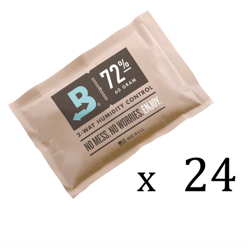 Boveda Refill Kit for 110-160 Cigar Humidors - 12 Months