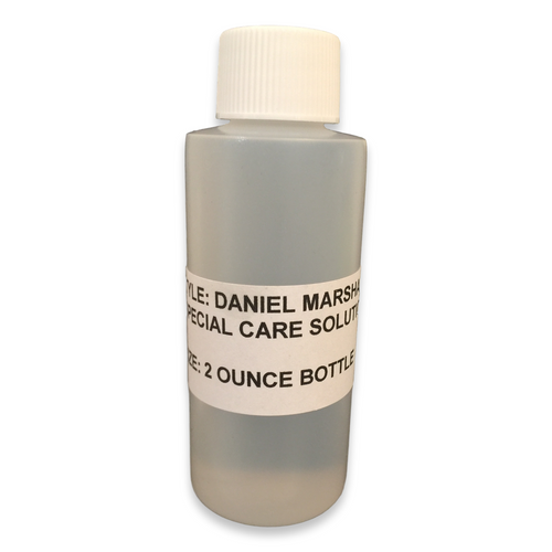 Daniel Marshall 2 oz Special Care Solution Bottle