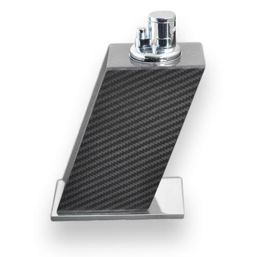 Elie Bleu Carbon Fiber Table Lighter - Classic Collection