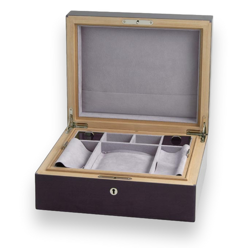Elie Bleu Sycamore Jewelry Box - Fruit Collection