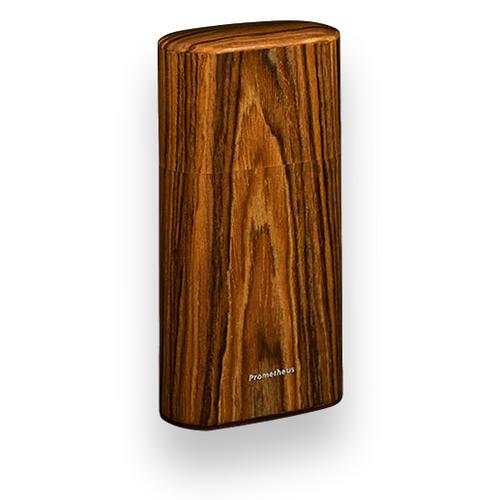 Prometheus Rosewood 3 Cigar Pocket Humidor (H-Travel/PR)