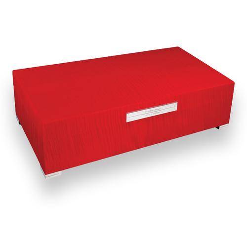 Prometheus Red Sycamore 150 Cigar Humidor - Platinum Series