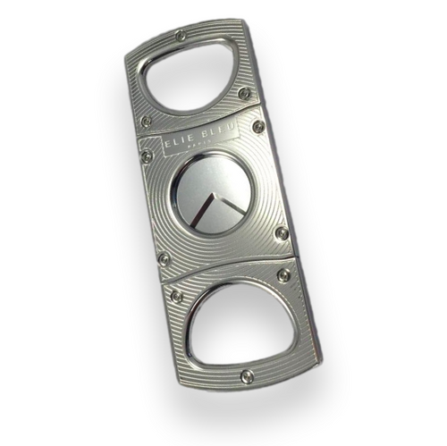 Elie Bleu EBC-1 Square Cut Cigar Cutter