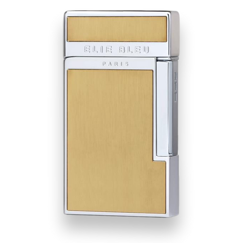 Elie Bleu J-14 Diamond Jet Flame Cigar Lighter