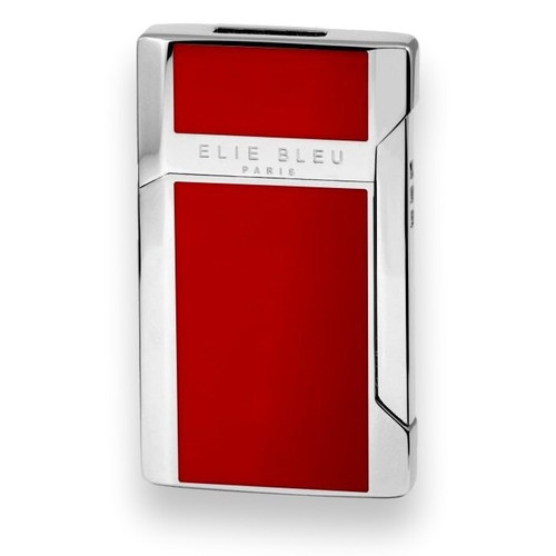 Elie Bleu J-12 Double Sided Wide Jet Flame Lighter Collection