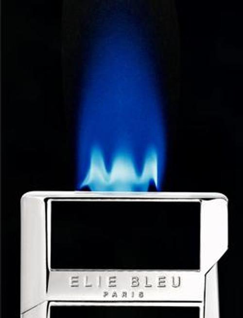 Elie Bleu J-12 Cigar Lighter Flame