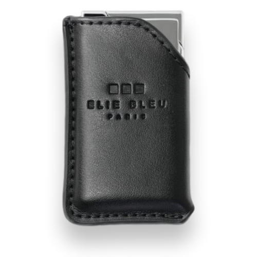 Elie Bleu J-11 Thin Jet Flame Lighter Case