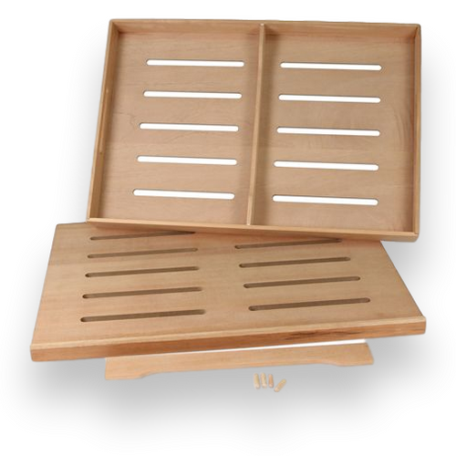 Quality Importers Tower 3000 Shelf Kit