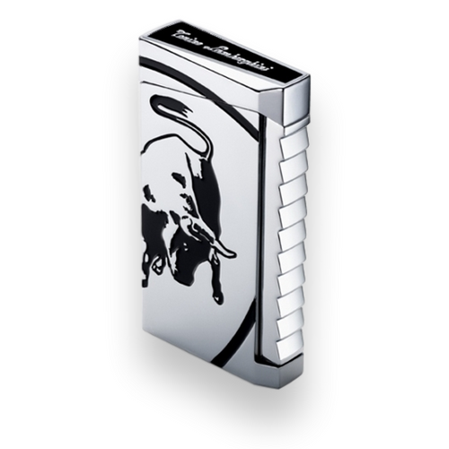 Tonino Lamborghini Toro Torch Flame Lighter Case