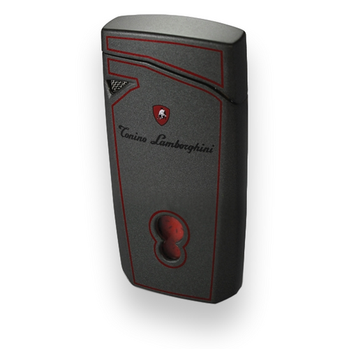 Tonino Lamborghini Magione Torch Flame Lighter