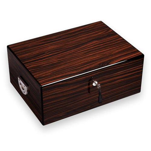 Diamond Crown Alexander 160 Graf Humidor - St. James Serie (DC3755)