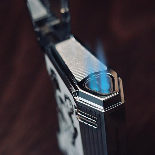 Prometheus Magma T Cigar Lighter - God of Fire