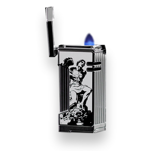 Prometheus Magma X Cigar Lighters - God of Fire