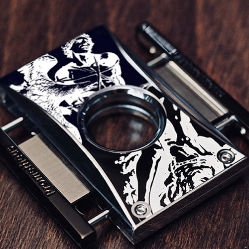Prometheus Magma Cigar Cutter-H - 2018 Limited Edition God of Fire
