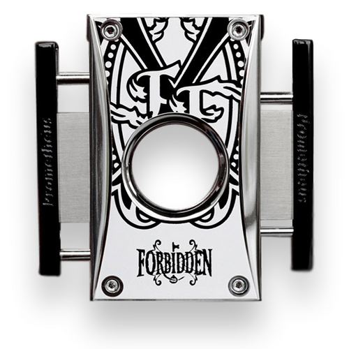 Prometheus Cigar Cutter-H - 2018 Limited Edition Fuente Fuente
