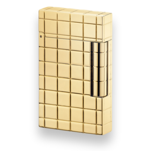 S.T. Dupont 18 Karat Gold Ligne 2 Cigar Lighter - Prestige Series