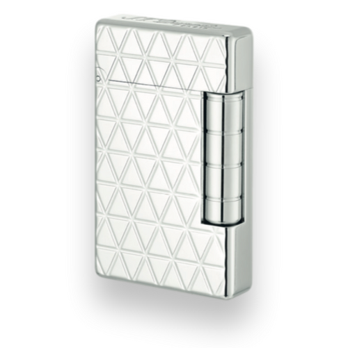 S.T. Dupont Bronze Cigar Lighter - Initial Series