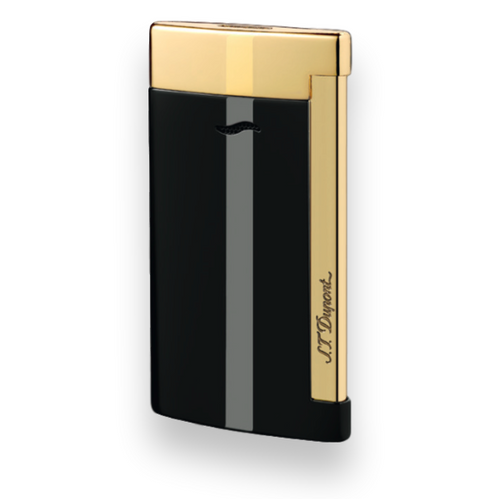 S.T. Dupont Torch Flame Cigar Lighter - SLIM 7 Series