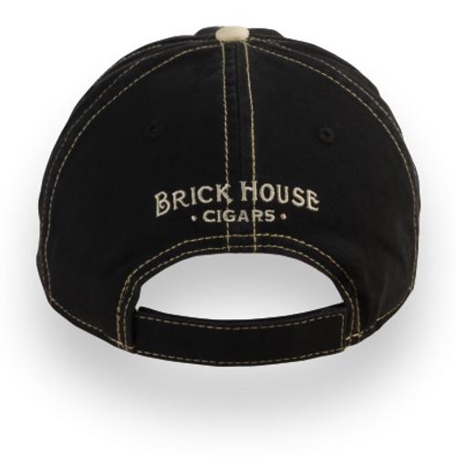 Brick House Hut (POS80040)