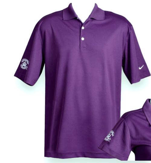 Diamond Crown Dri-Fit Nike® Shirt für Herren