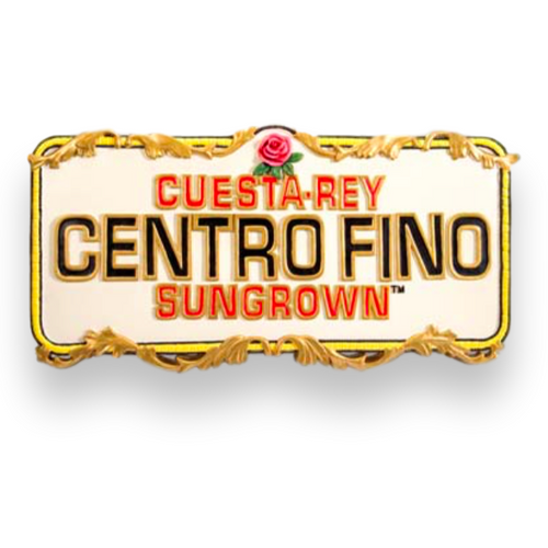 Cuesta Rey Centro Fino Sungrown Plaque