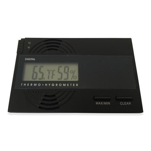 Daniel Marshall Digital Hygrometer (DM-HYG-DIGITAL)