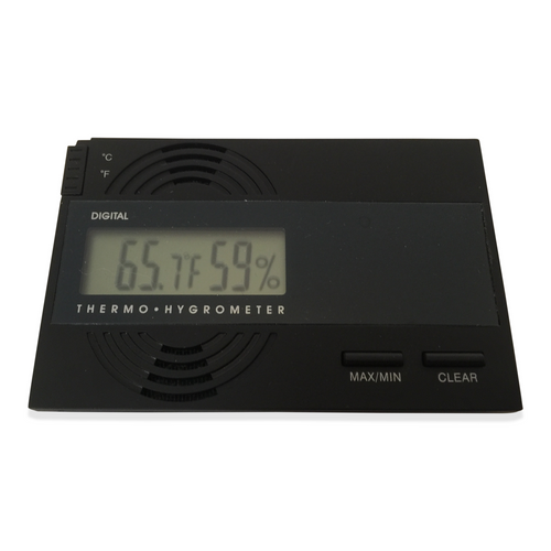 Daniel Marshall Digital Hygrometer (DM-HYG-DIGITAL)