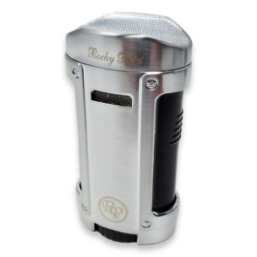 Rocky Patel Odyssey Lighter Series Exterior