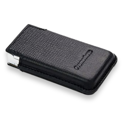 Prometheus Ultimo X Protective Leather Lighter Case (PR-LTC-ULTIMO-X) Exterior 2